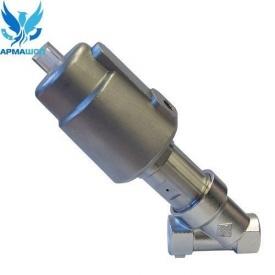 """Клапан з пневмоприводом ODE 21IA5T20GC1-5 нормально закритий 3/4"""""""