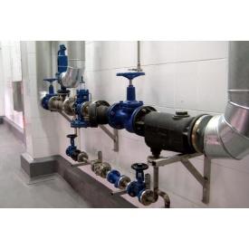 Монтаж внутренних инженерных сетей отопления