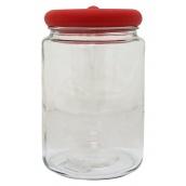 Склянна банка Sarina з вакуумною кришкою 1500 мл (S-234-1)