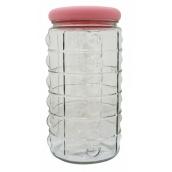 Склянна банка Sarina з вакуумною кришкою 2000 мл (S-235-3)