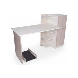 Компьютерный стол Barsky Homework HW-03+stand-01