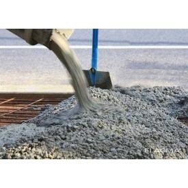 Товарный бетон Р4 В25 (350)