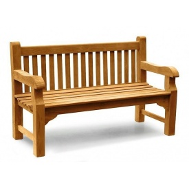 Комплект мебели 1500 х 900 мм Garden park bench 26