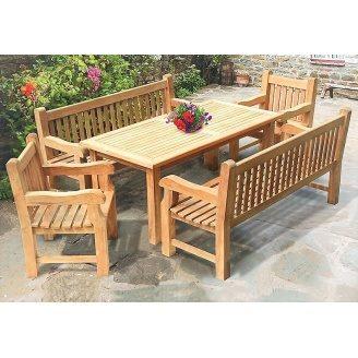 Комплект мебели 1800 х 900 мм