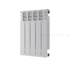 Радіатор Heat Line М-500А1/80 алюміній 1,05 кг