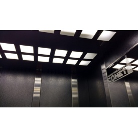 Пассажирский лифт Host Elevator 400 кг