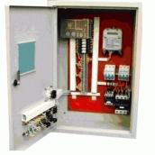 Станція управління та захисту свердловинними насосами ТК 112-Н1/6 75-180 кВт