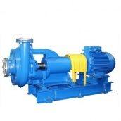 Насосний агрегат СД 25/14 з двигуном 3 кВт 1500 об.хв