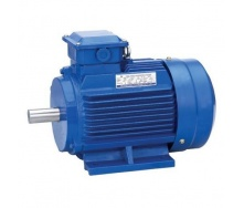 Электродвигатель асинхронный АИР80В6 1,1 кВт 1000 об/мин