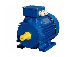 Электродвигатель асинхронный АМУ71В4 0,75 кВт 1500 об/мин