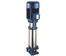 Багатоступінчастий вертикальний відцентровий насос Pentax ULTRA U 9 SLX-550/10 T
