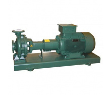 Стандартизированный консольный насос 2 полюсный KDN 80-315/320