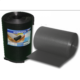 Гидроизоляция для фундаментов HYDROFOL 500 мм 25 м2