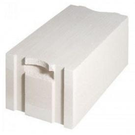 Газобетонный блок AEROC М400/500 60x20x30 см