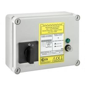 Станция управления и защиты для глубинных насосов PMC 10-35 0,75 кВт