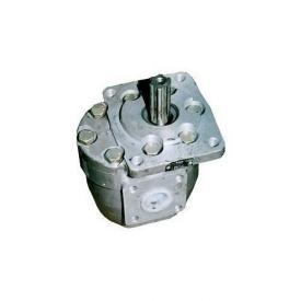 Насос шестерневий НМШ 8-25 7,5 кВт