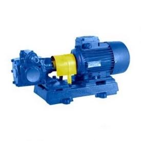 Насос шестеренный Ш 40-4 5,5 кВт