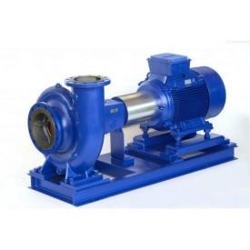 Консольный насос для сточных вод КФС 160-45 37 кВт
