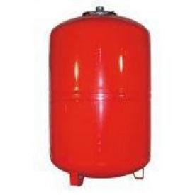 Мембранный бак для отопления CRW 100 D вертикальный