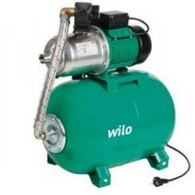 Насосная станция Wilo HMP 604 3х230/400 В 50 Hz