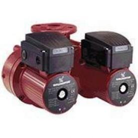 Сдвоенный циркуляционный насос Grundfos UPSD 80-60 F PN 06 3x400 В