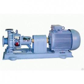 Химический насос АХО 65-40-200А СД без рамы без двигателя