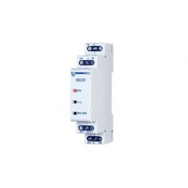 Цифровой одноканальный модуль ввода-вывода ОВ-215
