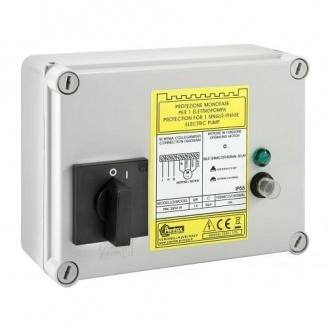Станція управління та захисту для глибинних насосів PMC 15-40 1,1 кВт