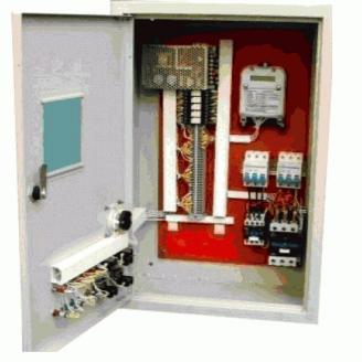 Станція управління та захисту свердловинними насосами ТК 112-Н1/4 15-45 кВт