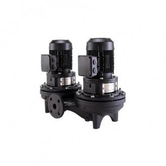 Одноступінчатий здвоєний насос Grundfos TPD 32-580/2 BAQE Бронзові робоче колесо