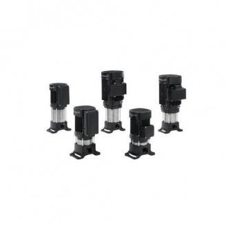 Вертикальний багатоступінчастий насос CMV 3-10 3 x 400 В, Y