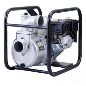 Мотопомпа для чистої води KOSHIN SEH-100X
