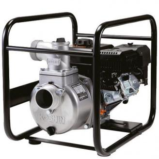 Мотопомпа для чистої води KOSHIN SEH-50X