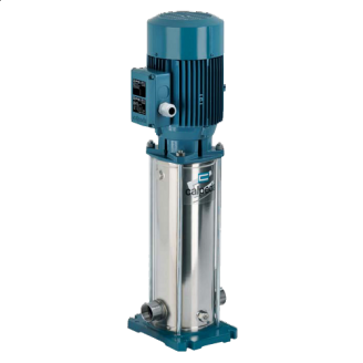 Моноблочний вертикальний насос Calpeda MXV-BM 25-210