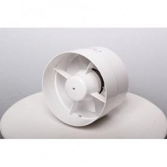 Осьовий вентилятор ВЕНТС 150 ВКО
