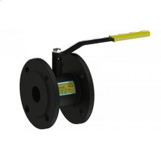 Кран шаровой 11с52п DN 200/150