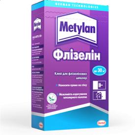Клей для обоев МЕТИЛАН Флизелин 250 гр
