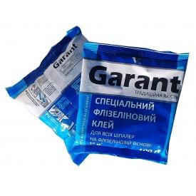 Клей для обоев Garant Флизелиновый 100 гр