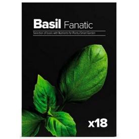 Набір Plantui Базилік фантастичний 18 капсул (SE006)