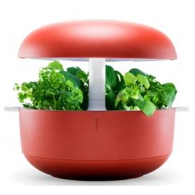 Розумний домашній сад Plantui 6 Smart Garden червоний (SG6-R)