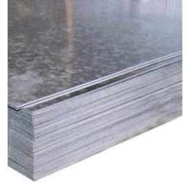 Лист оцинкованный 1мх2м 0,40мм
