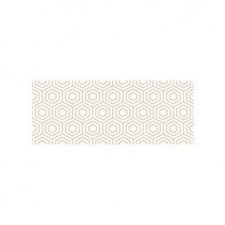 Керамічна плитка Декор Arcobaleno Argento № 5 200 х500