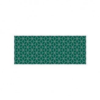 Керамическая плитка Декор Arcobaleno Argento № 2
