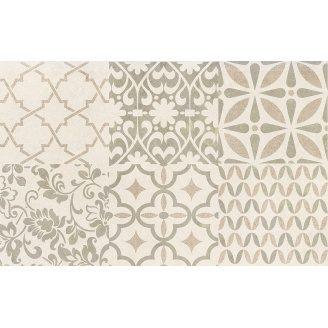 Керамічна плитка Iren декор patchwork