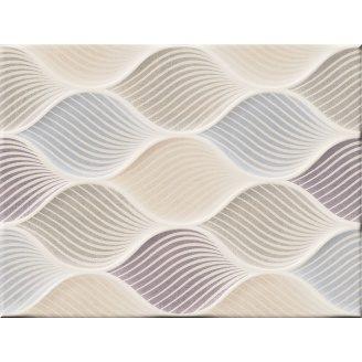 Керамічна плитка Isolda декор mix 250 х330