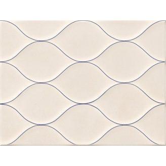 Керамическая плитка solda декор contour 250 х330