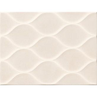 Керамічна плитка Isolda декор світло-бежевий 250 х330