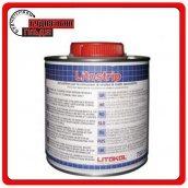 Чистящая жидкость для удаления затвердевших эпоксидных остатков Litostrip 750 мл