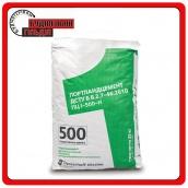 Цемент Дикергофф Здолбуновский ПЦ IА-Ш-500 (Д-0) 25 кг