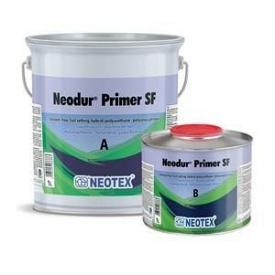 Быстросохнущая гибридная грунтовка полиуретан-полимочевина Neodur Primer SF